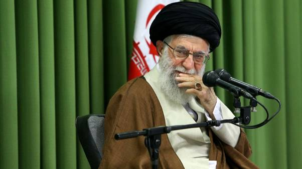Khamenei says Iran will shred multinational nuclear deal if U.S. tears it - TV