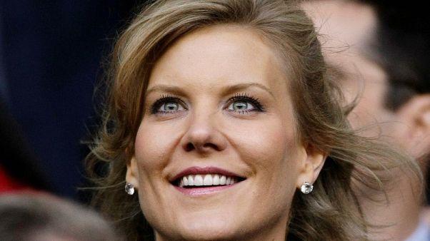Financier Amanda Staveley eyes $400 million bid for Newcastle United - source