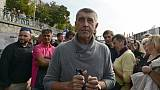 Législatives tchèques: un vent d'euroscepticisme souffle sur les urnes