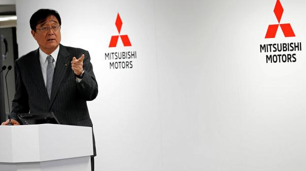 Mitsubishi Motors to seek growth in China, U.S. as it moves on from scandal