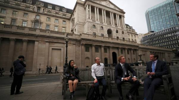 How is the UK economy doing versus Bank of England expectations?