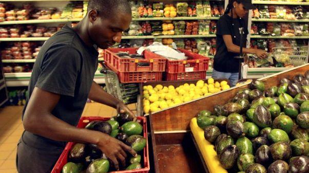 Zimbabwe says to slash budget deficit despite looming elections