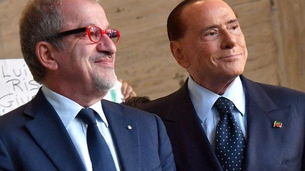 Referendum: Maroni, spero superare 34%