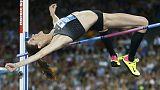 Spanish Olympic high jump champion Beitia announces retirement