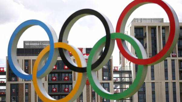 Swiss cabinet backs bid to host 2026 Olympic Games