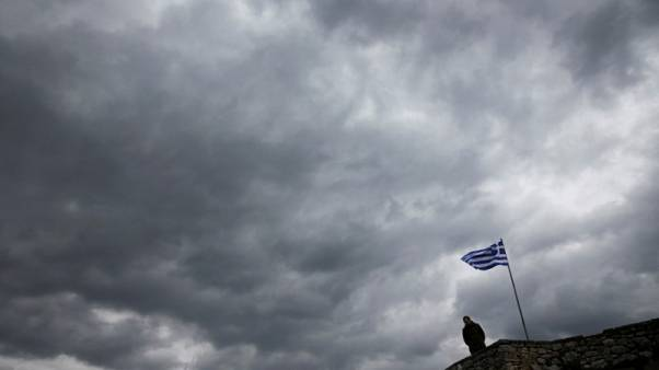 Greece, lenders to start talks again, as countdown starts