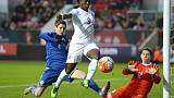 FA apologises to women internationals Aluko and Spence