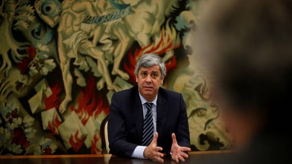 Portugal to cut debt, boost potential growth