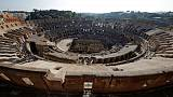 No gladiators vs. lions, but cheap seats now open in Rome's Colosseum