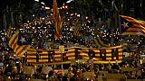Des élections en Catalogne pourraient résoudre la crise