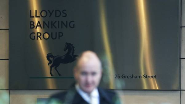 Ex-Lloyds bank bosses used 'spin and puff' in HBOS deal, court told