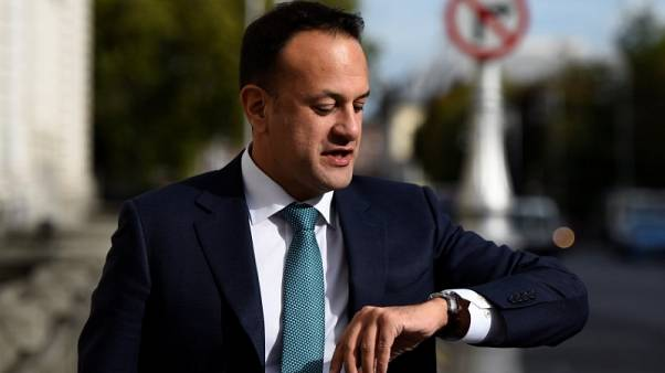 Ireland to seek specific border commitments from Britain, PM says