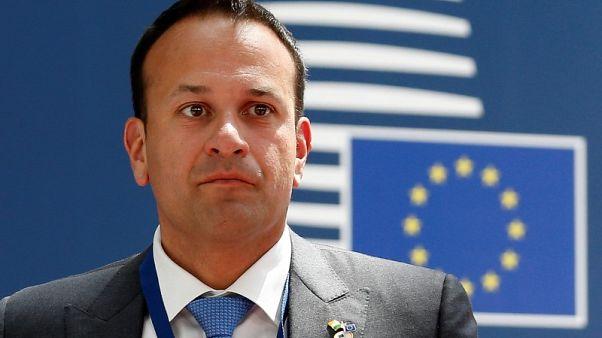 'Fake news!': Ireland rebukes Trump over corporate tax claim