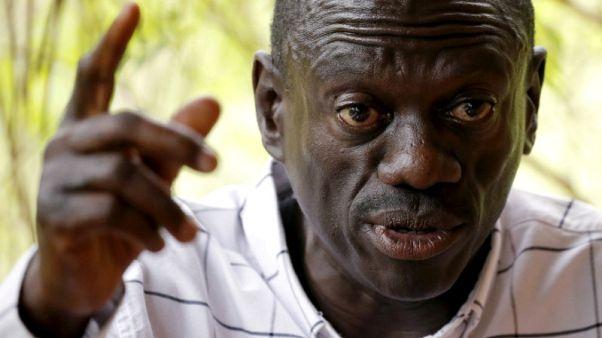 One dead at protest against extending Ugandan president's rule