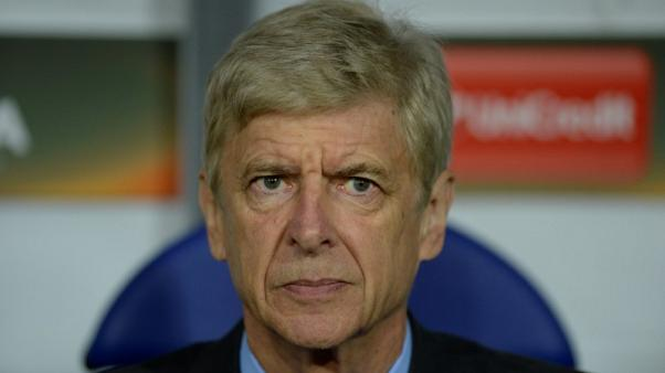 Raucous Red Star fans not a factor, says Arsenal's Wenger