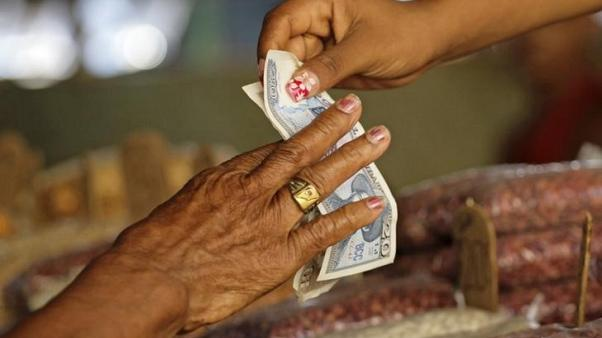 Cash-strapped Cuba makes debt payment to major creditors - diplomats