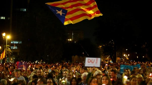 Catalonia to formally declare independence if Spain suspends regional autonomy - source