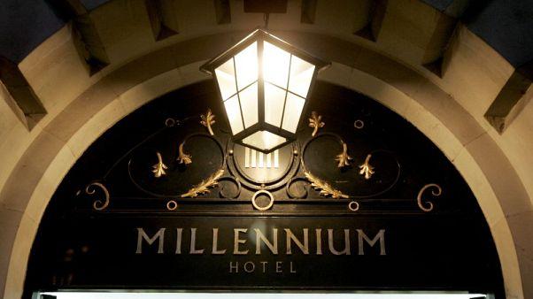 Two investors join rebellion against $2.4 billion M&C hotels takeover