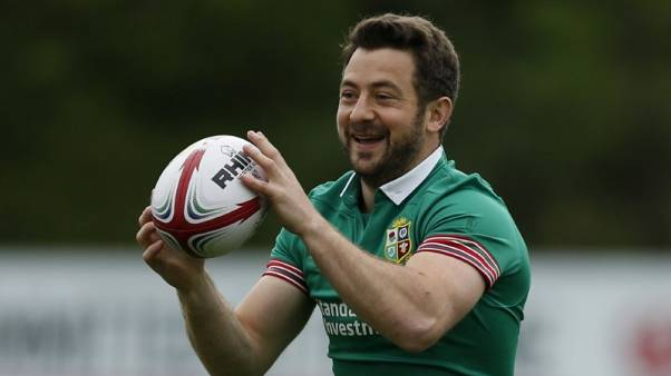 Scotland captain Laidlaw out of autumn tests