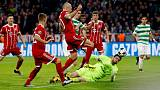 Bayern beat Celtic 3-0 as Heynckes makes winning European return