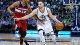 Hayward receives encouragement from NBA players who overcame injuries