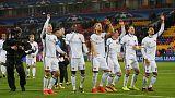 Efficient Basel win 2-0 at CSKA Moscow