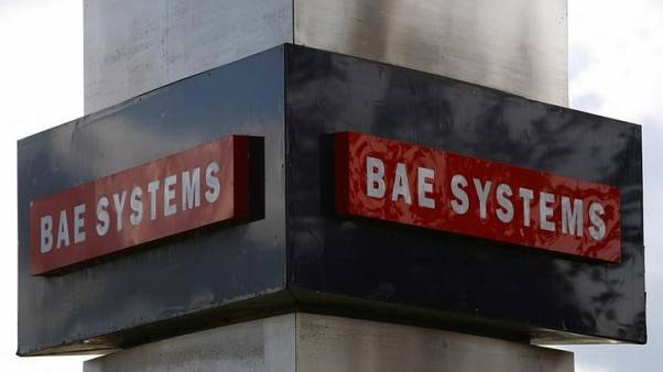 BAE to bid with Cammell-Laird to build five warships