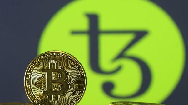 Special Report - Backroom battle imperils $230 million cryptocurrency venture