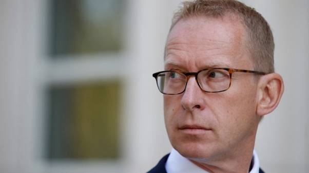Jurors to weigh fraud charges against ex-HSBC executive