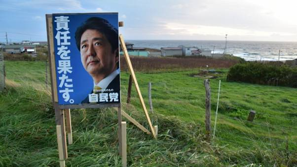 'Nowhere to hide' - North Korean missiles spur anxiety in Japan fishing town