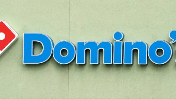 Domino's German JV to buy independent chain Hallo Pizza