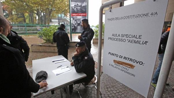 Delitti di 'Ndrangheta al Nord, arresti