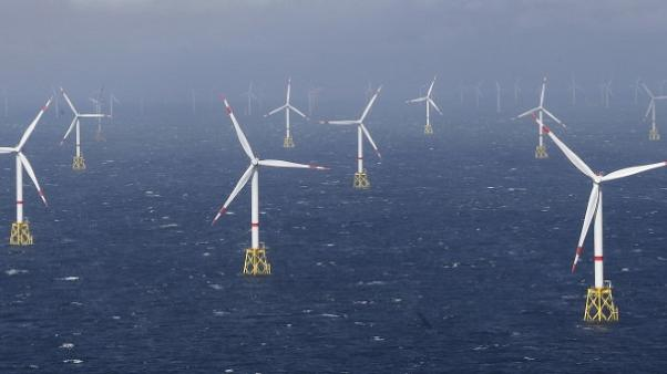 German, French prompt prices down on anticipated wind power influx