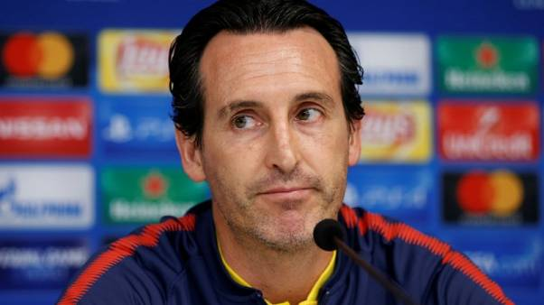 Dominant PSG still searching for right balance - Emery
