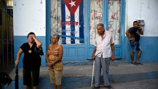 Da Milano per prima volta preti a Cuba