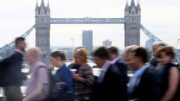 Britain to launch monthly GDP estimates next July