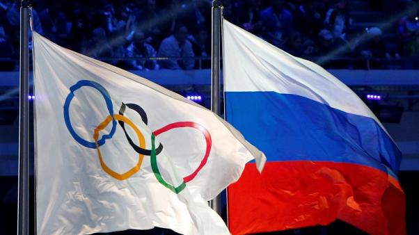 Sochi 2014 re-tests complete, hearings done by November