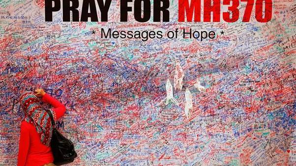 Malaysia in talks with U.S. firm Ocean Infinity to resume MH370 search