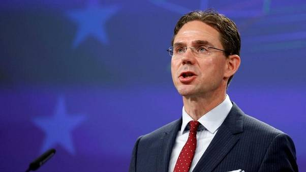 EU investment plan on track, seeks to benefit poorer countries