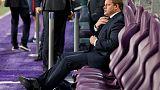 Anderlecht coach finds positives in four-goal defeat