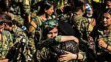 Syrie: libérée du joug de l'EI, Raqa va être remise à une autorité civile