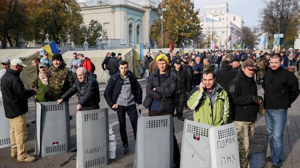Ukraine passes long-delayed health reforms praised by West