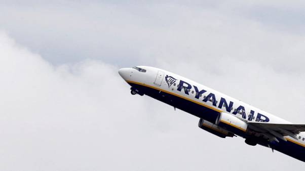 Italian regulator does not fine Ryanair for flight cancellation for now