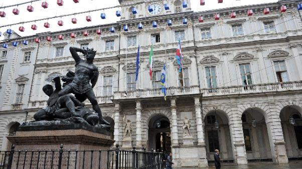 Revisori Torino, ok al rientro con dubbi