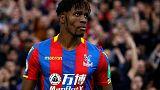 'Talisman' Zaha cannot save Palace on his own, says Hodgson