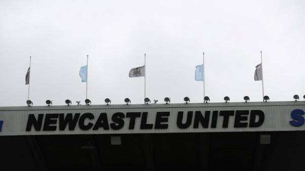 Numerous parties interested in buying Newcastle United