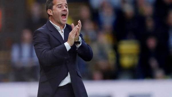 Silva looking to maintain Watford's competitiveness