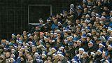 No Premier League games on Christmas Eve