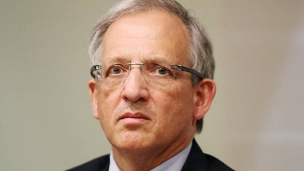 Bank of England's Cunliffe sees muted domestic inflation pressure