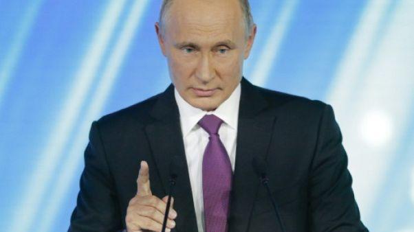 Interdire les Russes de JO-2018 nuirait au mouvement olympique